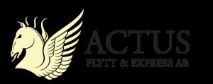 Actus Flytt
